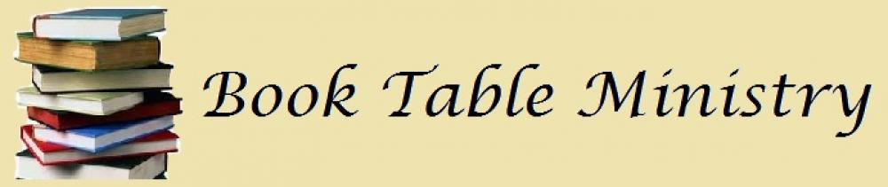 Book Table Ministry